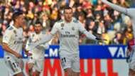 Gareth Bale Huesca Real Madrid LaLiga 09122018
