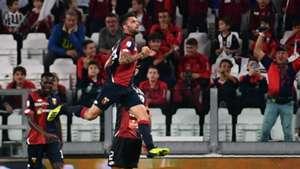 Bessa Juventus Genoa