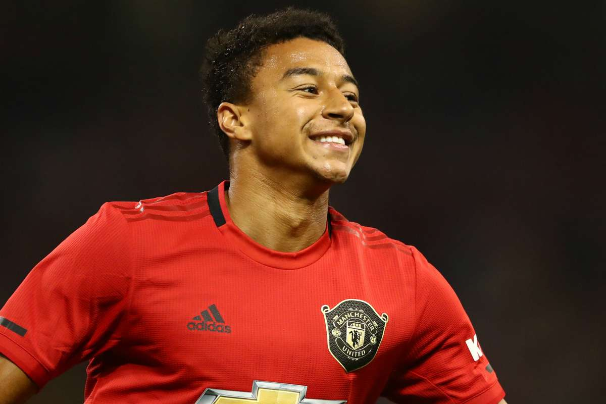What Is Jesse Lingard S Net Worth How Much Does The Man Utd Star Earn Goal Com