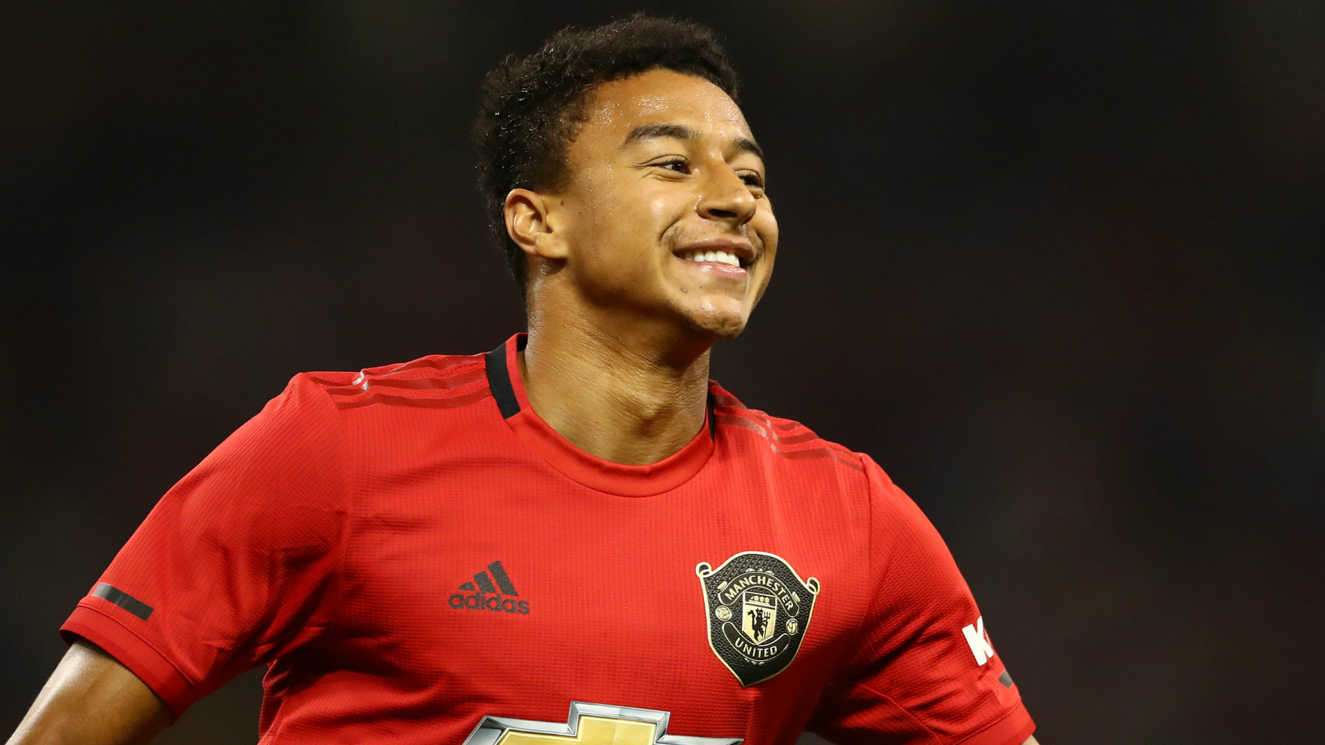 Solskjaer wants Lingard 'back scoring and making assists' for Man Utd after easing off on social media