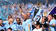Manchester City Premier League 2017-18