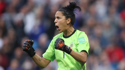 Correa Argentina Women's World Cup 2019