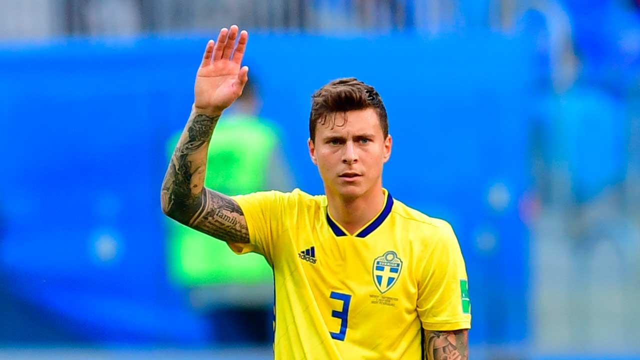 Swedia vs Inggris - Victor Lindelof: Harus Serius Lawan Swedia, Inggris! |  Goal.com