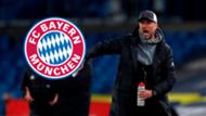 Jürgen Klopp FC Bayern