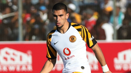Gordinho and Kotei officially part ways with Kaizer Chiefs