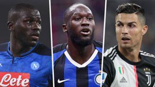 Serie A Split