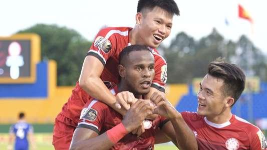 (V.League) Joel Vinicius: Cựu binh TP.HCM mong trở lại Việt Nam