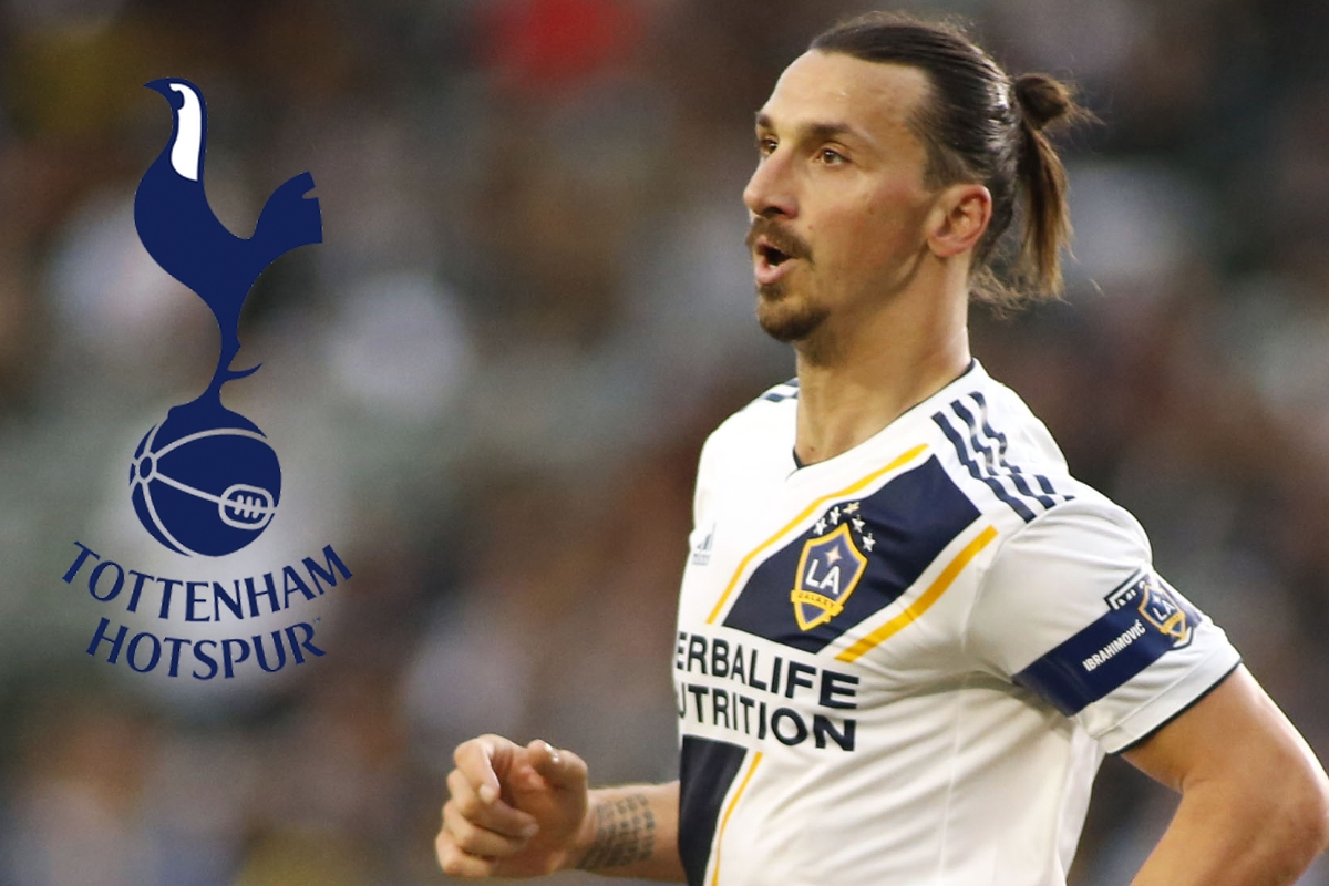 Transfer News And Rumours LIVE Mourinho Wants Ibrahimovic