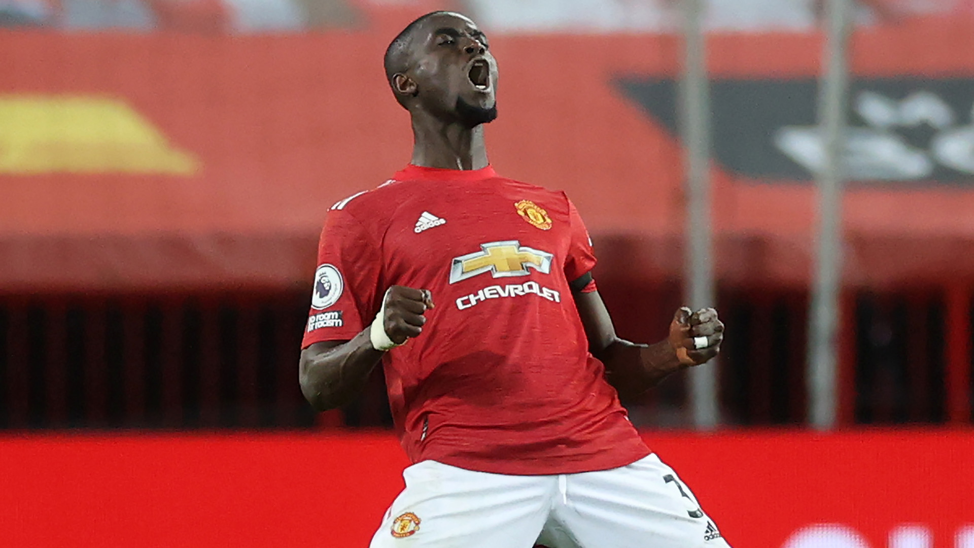 Bailly: Manchester United 'happy' to see off Roma and advance into Europa League final