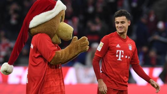 """FC Bayern - Philippe Coutinho nach Gala gegen Bremen in aller Munde: """"Hat jedem Spaß gemacht"""""""