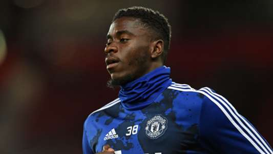 'You don't want to feel that way anymore' – Tuanzebe says Man Utd progress inspired by Solskjaer's previous downfalls