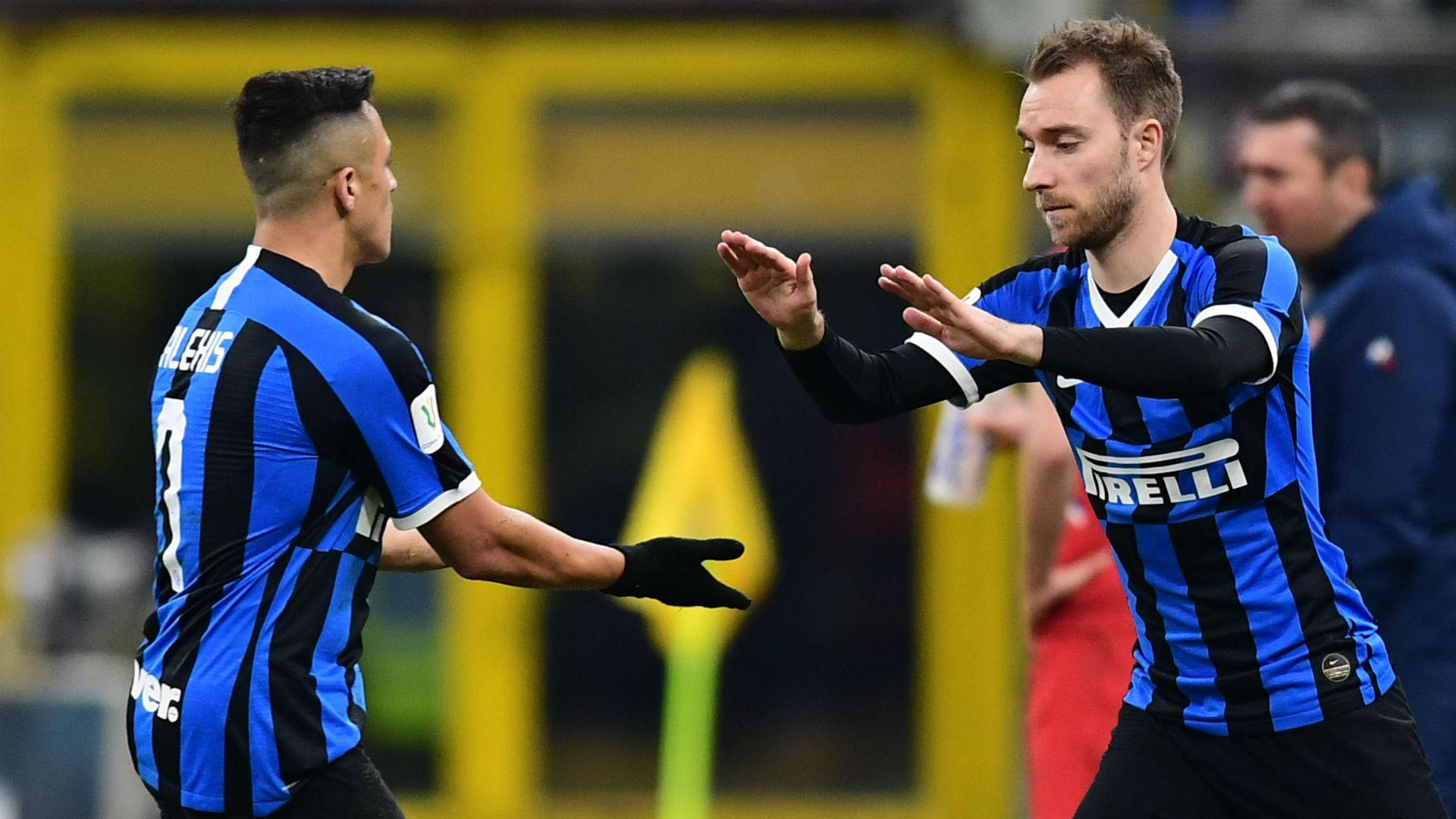 Show al derby di San Siro, le coreografie di Inter e Milan