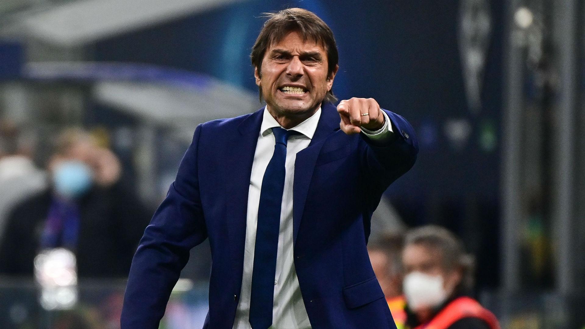 Cúp C1) Antonio Conte tiết lộ về cơ hội làm HLV trưởng Real | Goal.com