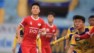 Viettel Đồng Tháp Giải hạng Nhất 2018