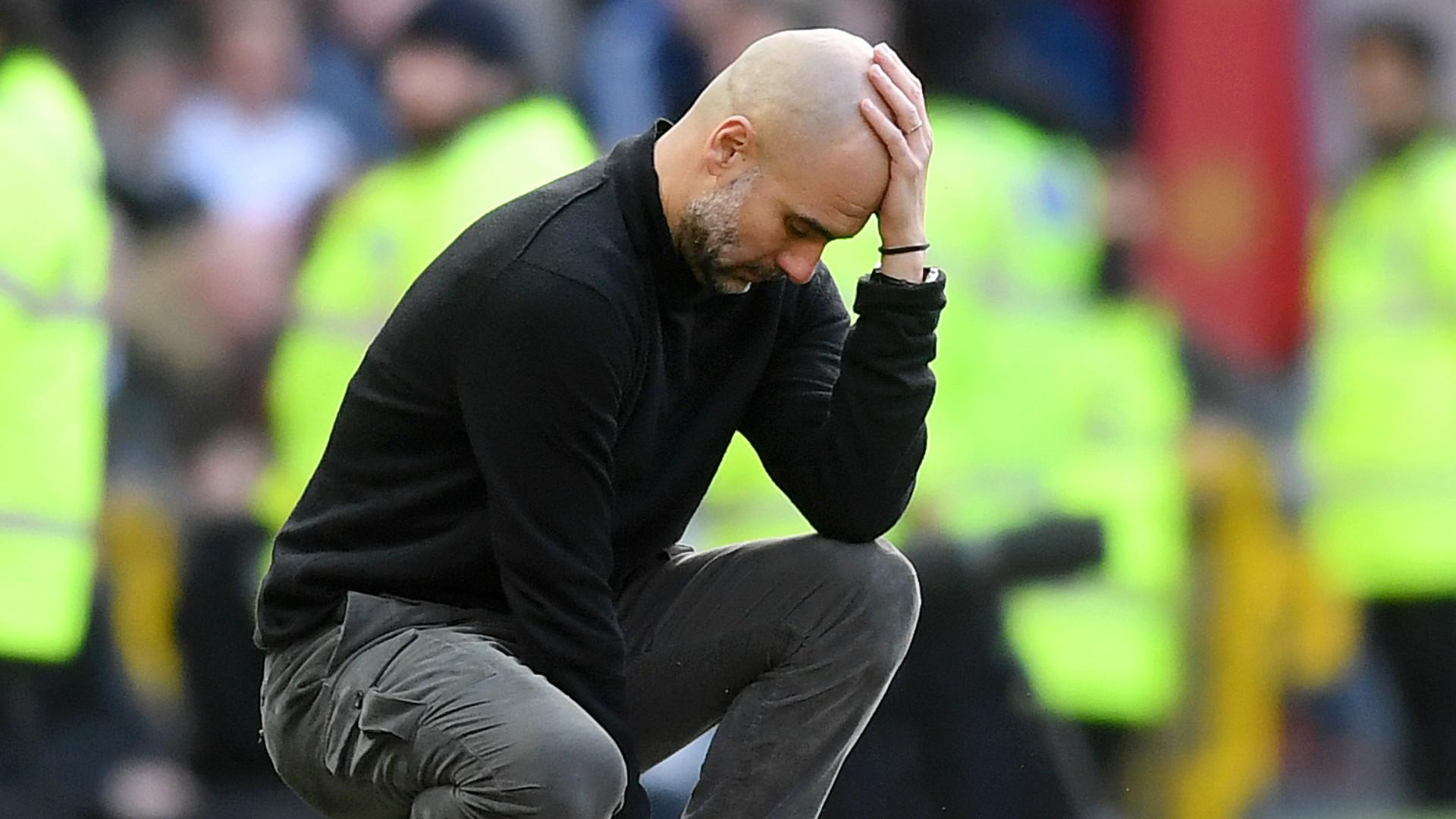 Huit clubs anglais ont décidé de faire barrage à Manchester City — TAS