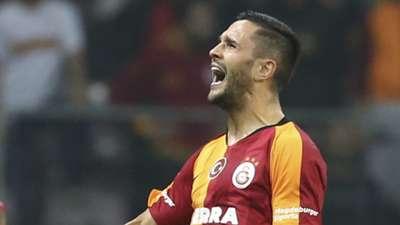 Florin Andone Galatasaray 19102019