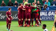 Chelsea Barcelona UEFA Youth League