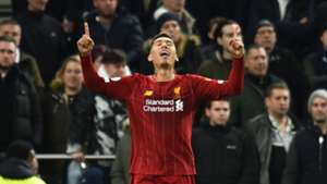 'Complete' Firmino is changing the game for Liverpool and all strikers