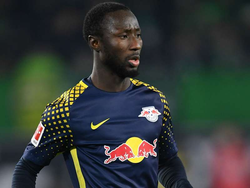 Former Rb Leipzig Boss Ralph Hasenhuttl Confident Of Naby Keita S Success At Liverpool Goal Com
