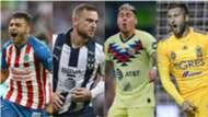 Más costosos Liga MX