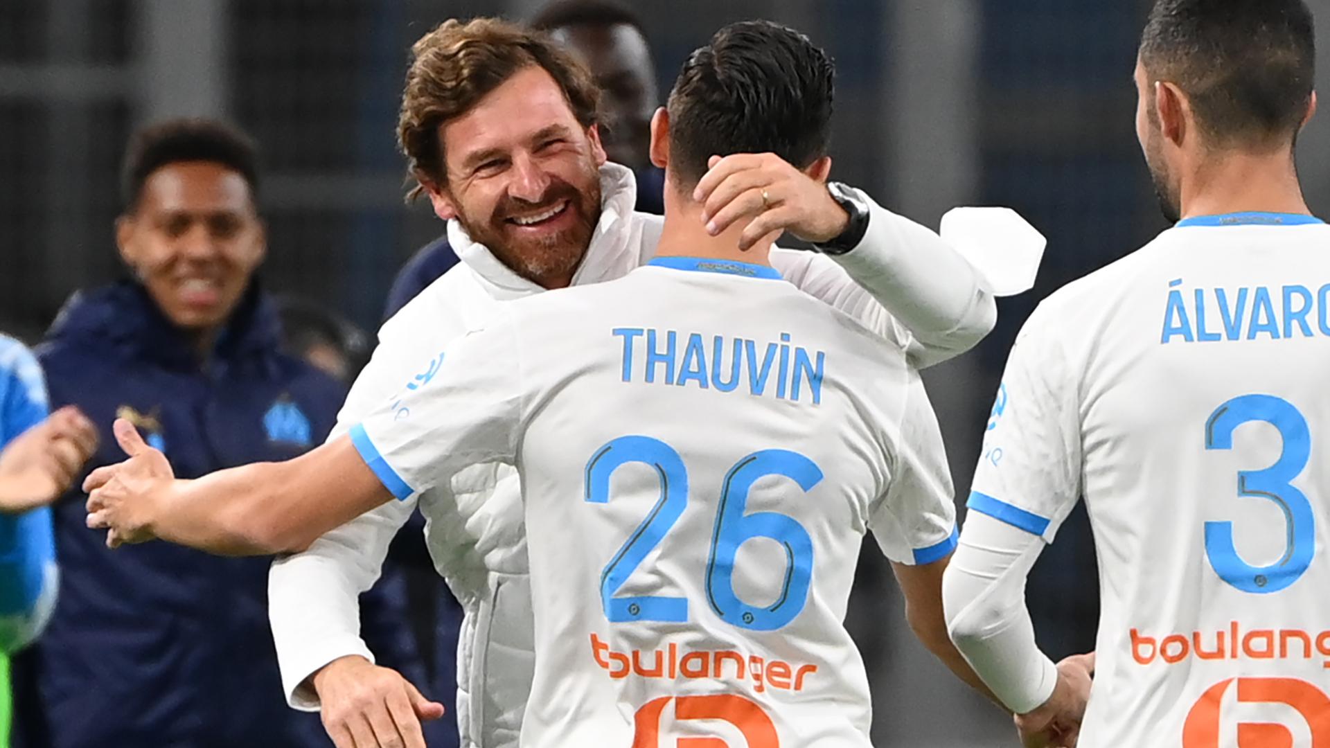 Villas-Boas titularise Cuisance, Ben Arfa débute pour Bordeaux