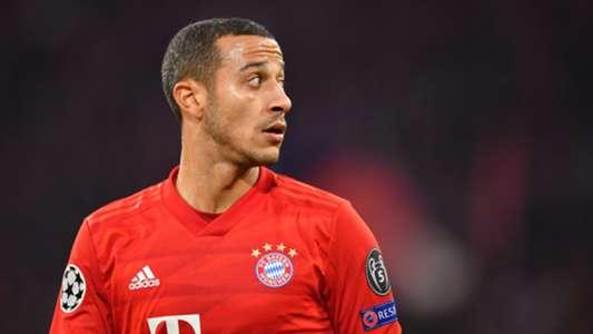 ¿Por qué Thiago Alcántara no sigue en el Bayern Munich? | Goal.com
