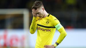 Reus Dortmund 2018-19