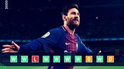 Barcelona Champions League Power Rankings GFX