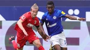 Schalke Augsburg Bundesliga 24052020