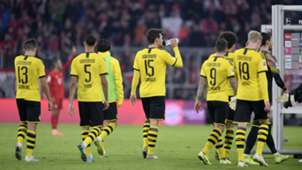 ONLY GERMANY BVB Borussia Dortmund Bundesliga 09112019