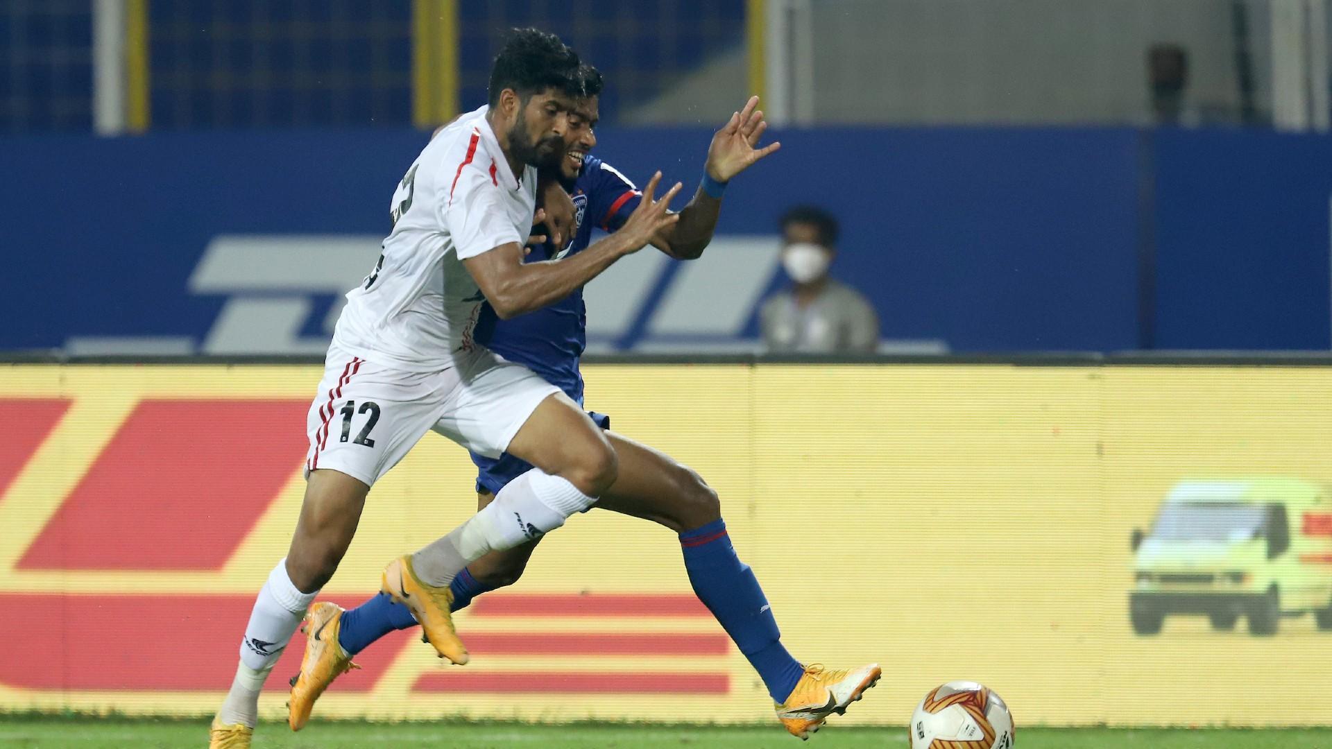 ISL: Ashutosh Mehta set to join ATK Mohun Bagan on a three-year deal   Goal.com