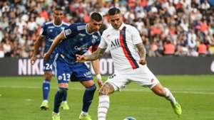 Mauro Icardi s'exprime sur son avenir, la MCN, les supporters du PSG, Messi et Wanda Nara