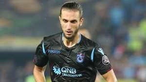 Yusuf Yazici Trabzonspor