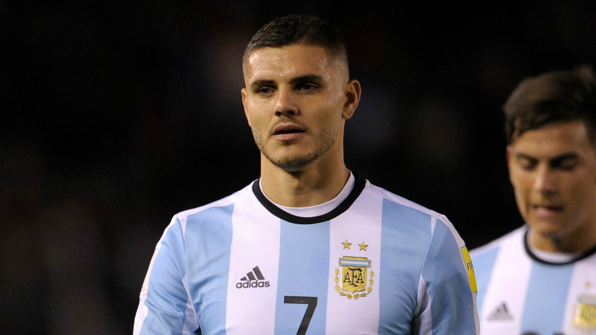 Argentina World Cup squad: Mauro Icardi left out for Russia 2018 ...