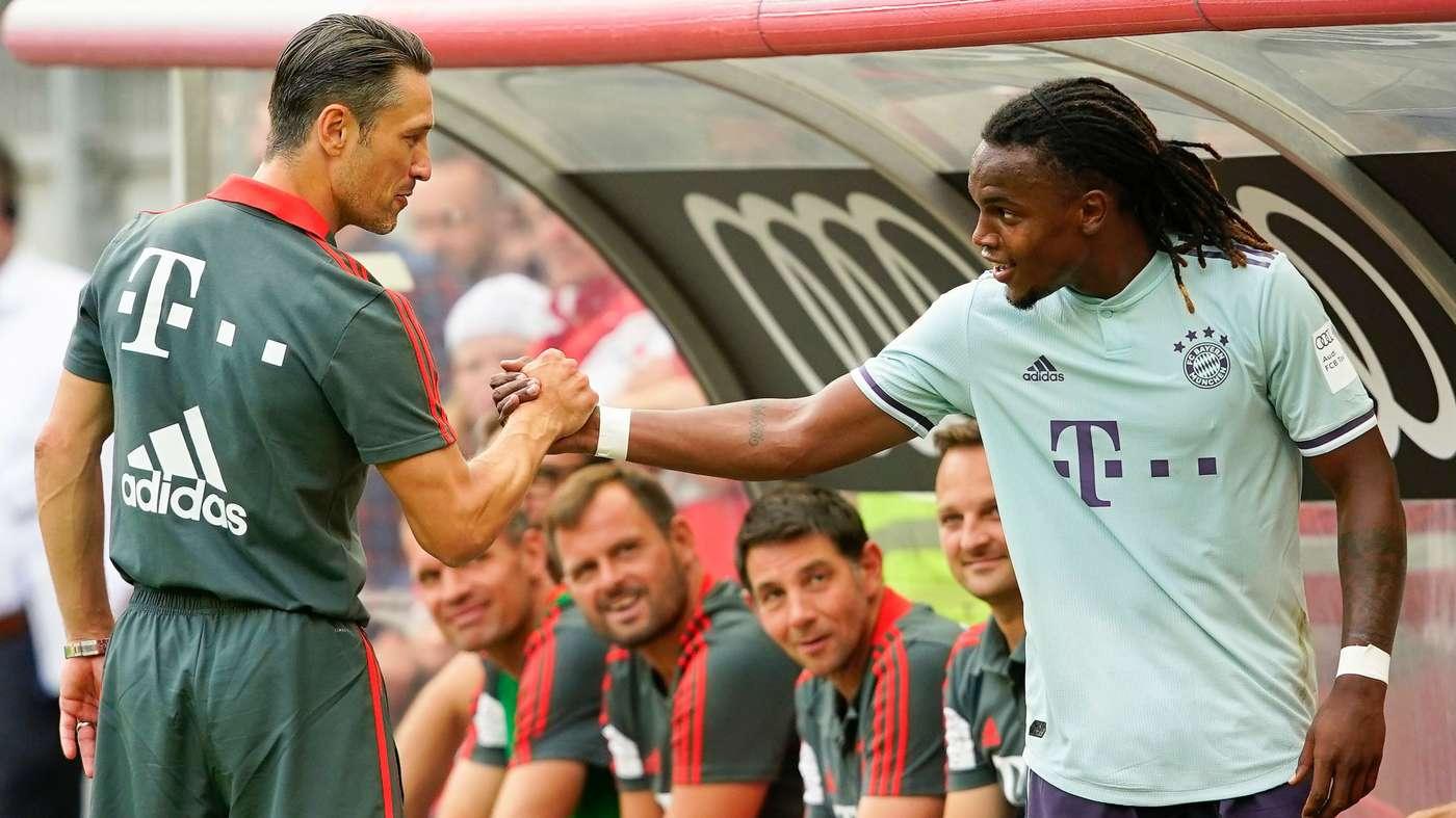 Juventus Bayern übertragung