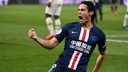 Cavani becomes first PSG player to score 200 goals for the club | Goal.com