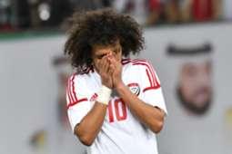 Omar Abdulrahman - UAE