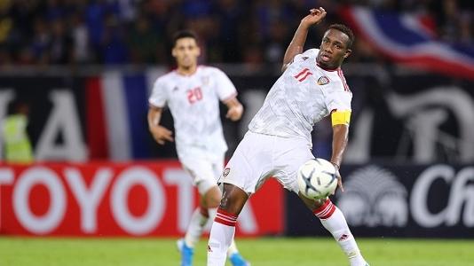 Tiền vệ UAE quyết tâm giành 3 điểm trước ĐT Việt Nam   Goal.com