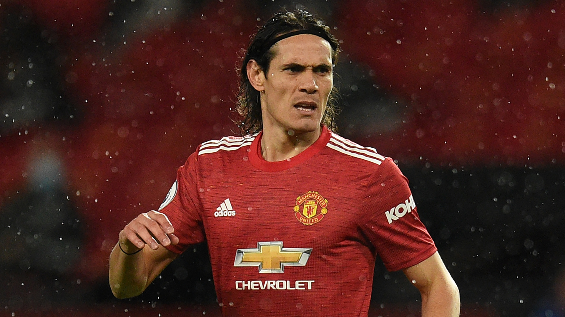 Cavani gives Manchester United 'another dimension', says Red Devils team-mate Rashford