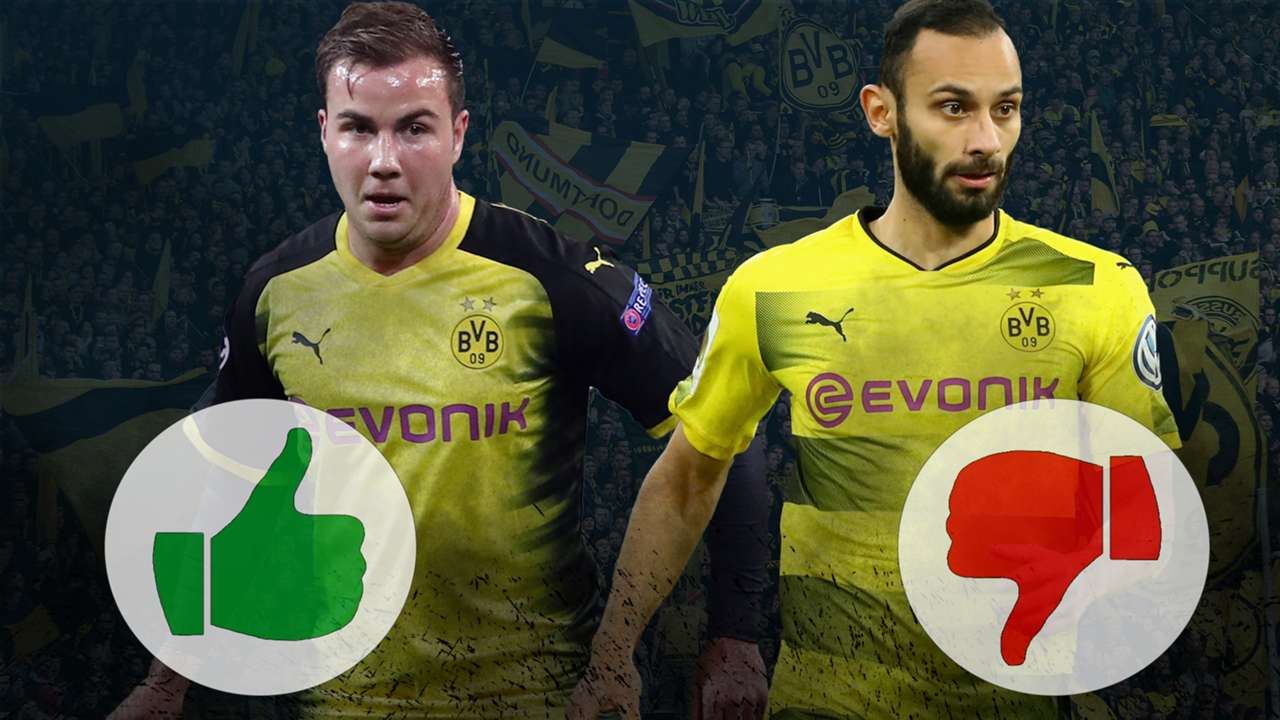 Dortmund Neuzugänge