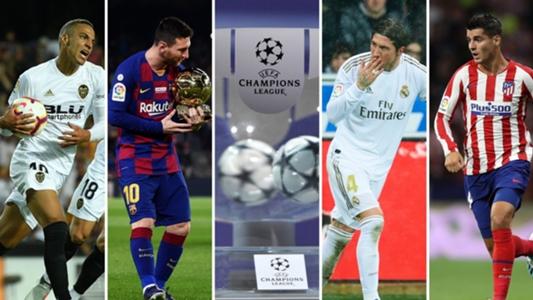 Habrá MVP de cada partido de Champions League a partir de octavos | Goal.com