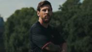 Lionel Messi reto