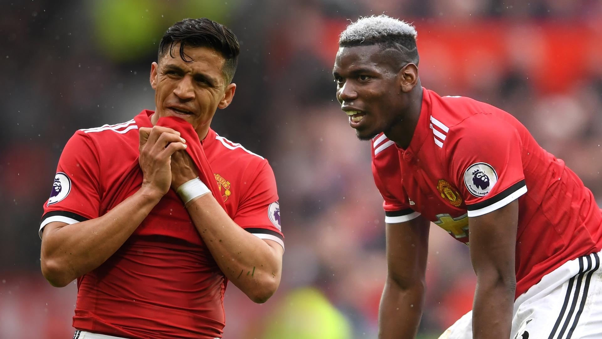 """Van Persie : """"United a parié sur des stars alors que Liverpool a adhéré au projet Klopp"""""""
