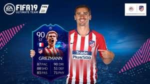 Griezmann EA Sports