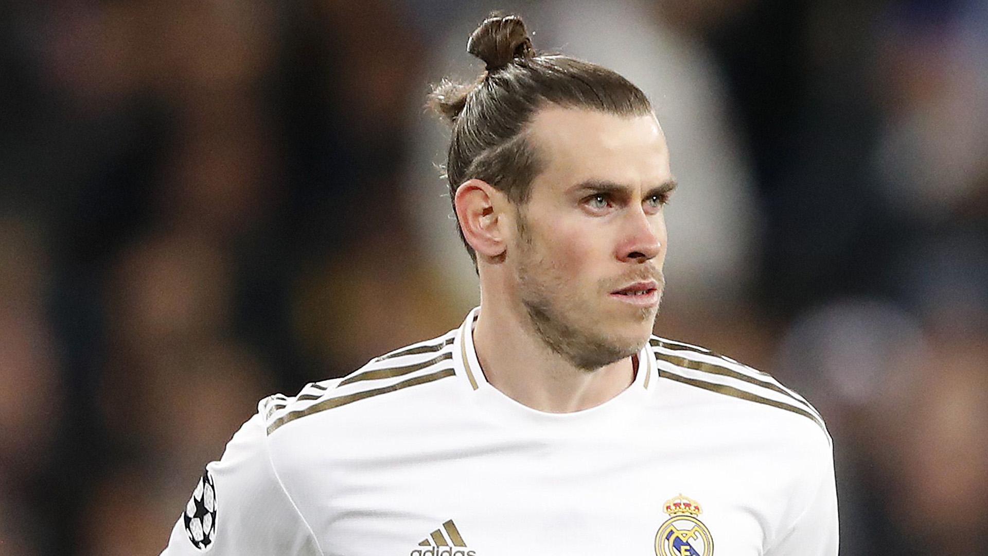 Bale wears No.50 on Real Madrid return in pre-season friendly vs AC Milan