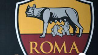 Roma badge