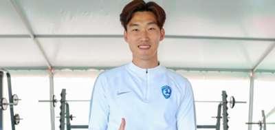 جانج هيون سوو