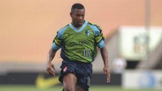 Roy Lassiter MLS Tampa Bay Mutiny 08171996