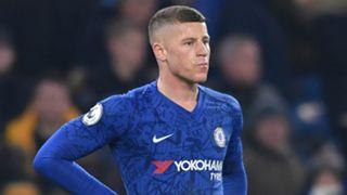 Ross Barkley Chelsea 2019-20
