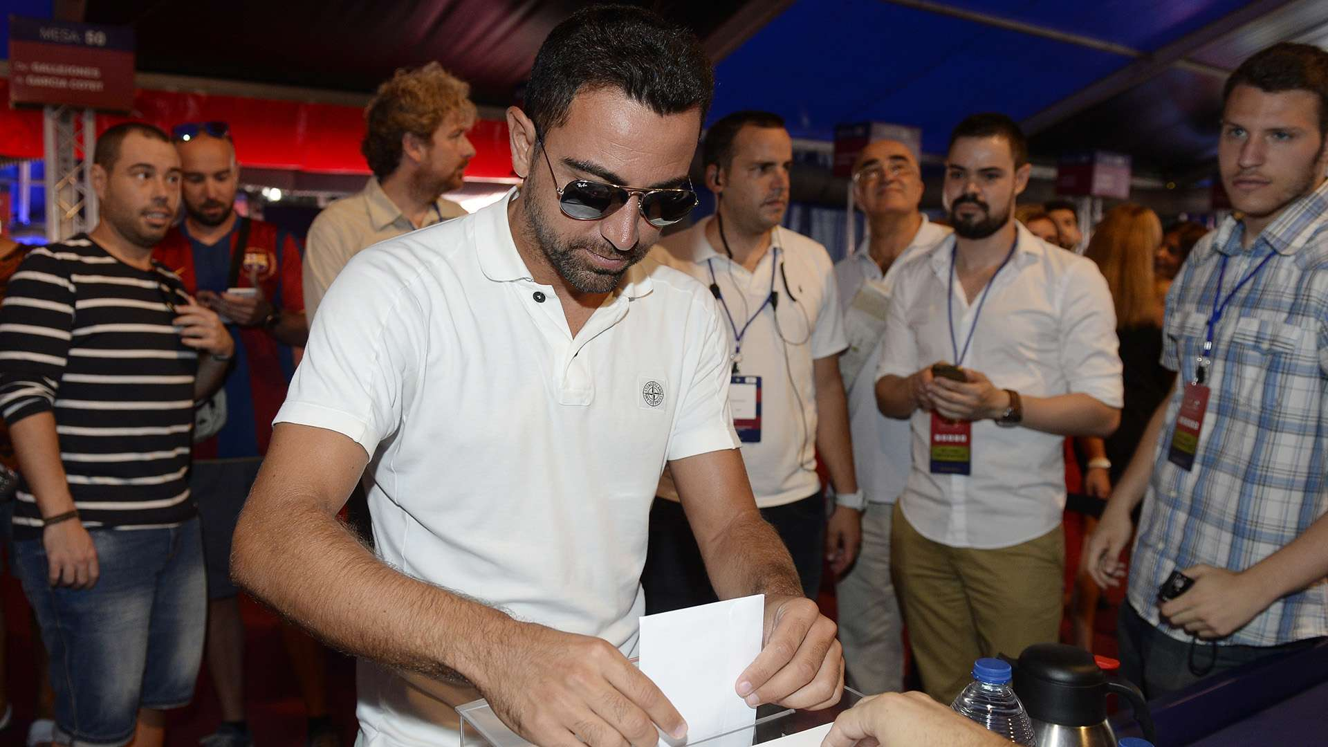 When is Barcelona's presidential election & who are the favourites to run  the club?   Goal.com